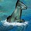 Hipocampo Icono