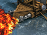 Fire Galley (Age of Empires)