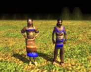 Iroquois sioux villagers aoe3