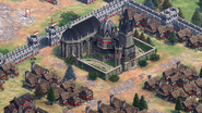 Cathedral siegeofparis