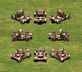 Siegeonager