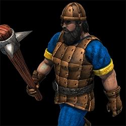 Milicien (Age of Empires II)