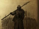 Genoese Crossbowman (世紀帝國II)