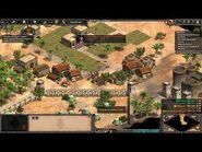 AoE2 DE - Barbarossa 6 - 6-42
