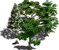 Trees png aoe2