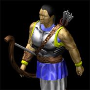 Archer aoe2 render