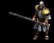 Armor class: Infantry