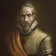 Maurice of Naussau DE