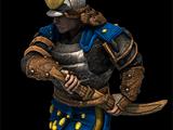 Samurái (Age of Empires II)