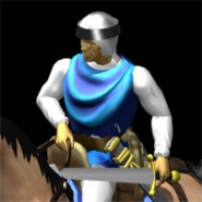 Scout Cavalry render