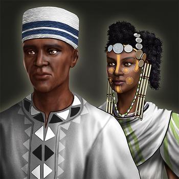 Hausa (DE)