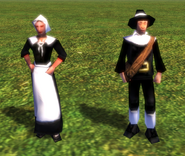 Pilgrim Model