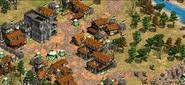 Gothictown