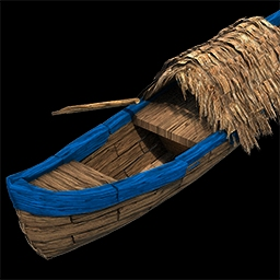 Canoe (Age of Empires II)