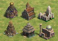 New monasteries de