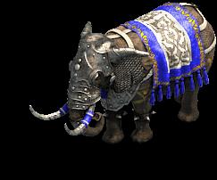 Elephant units