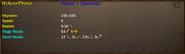 Wokou Pirate stats