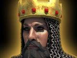 King Alfonso