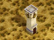 Egyptianguardtower