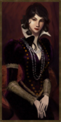 The Isabella's history portrait