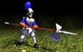 Guard Halberdier