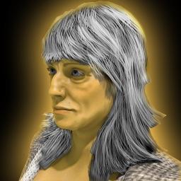 Scythian Wild Woman