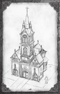 German Church game manual