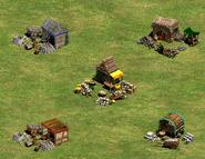 Mining camp hd