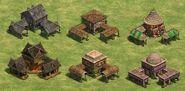 New town centers de