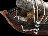Cannon Galleon