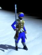 In-game Strelet