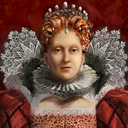 Queen Elizabeth DE