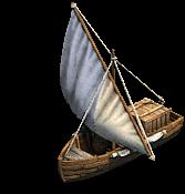 Armor class: Fishing Ship