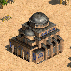 Civilizations (Age of Empires II)