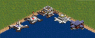 Aoe dock