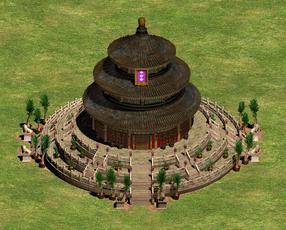 Templeofheaven