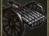 Cañón de Salvas (Age of Empires III)