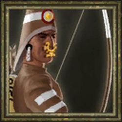 Caballero Flecha