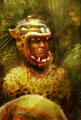 Jaguar knight art