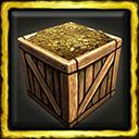 Coin Crates