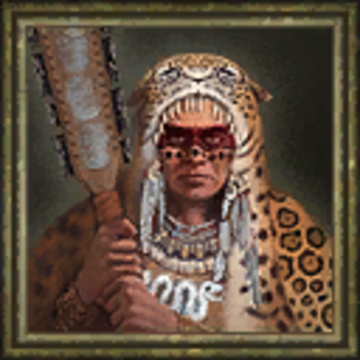 Aztec Jaguar Warrior Age Of Empires Series Wiki Fandom