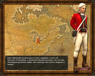 George Washington on The Great Lakes loading screen