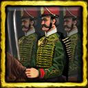 Hungary Home City (Hungarian Hussars)