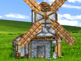 Mill (Age of Empires II)