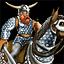 Raiding Cavalry