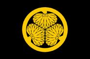 Shogunate flag