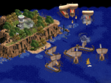 Mirror Tower (Age of Empires)
