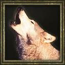 Aoe3 beta wolf icon portrait