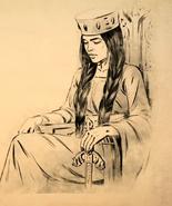 El Cid's Wife Ximena Becomes ruler