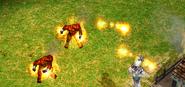 Firegiantattacking